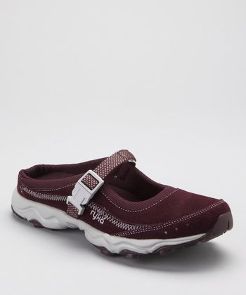 Plum Outdoor LO Mule - Women