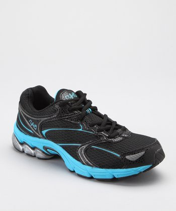 Black & Blue Revive 3 LO Running Shoe