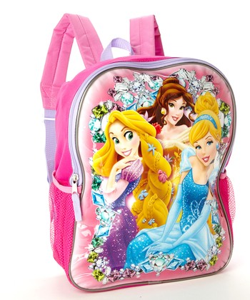 Princess Garden Backpack