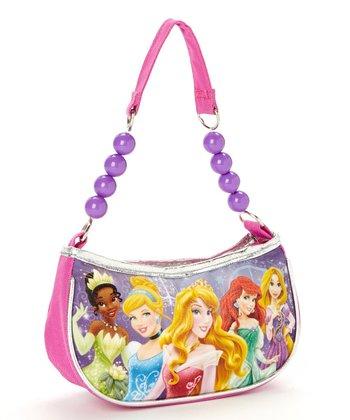 Princess Beaded Handbag