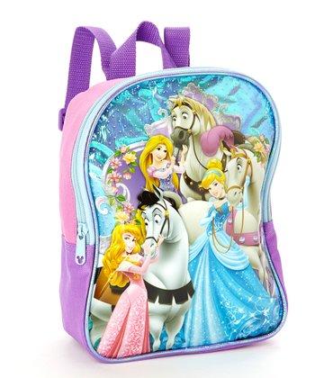 Princess Horse Backpack