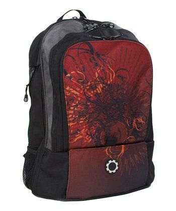 Eastern Sun Diaper Backpack