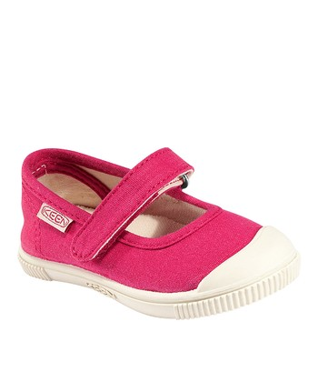 Barberry Maderas Mary Jane Sneaker - Infant, Toddler & Kids