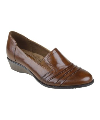 Almond Laughlin Loafer