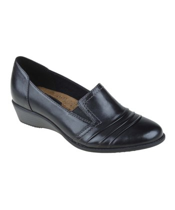 Black Laughlin Loafer