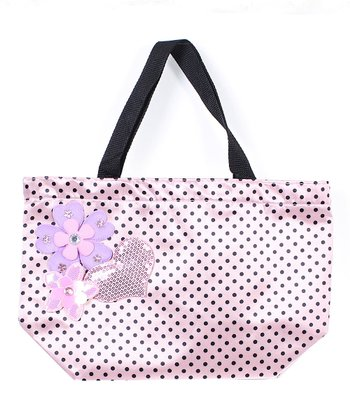 New York Flower Tote