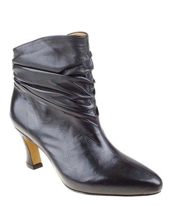 Black Montebello Boot