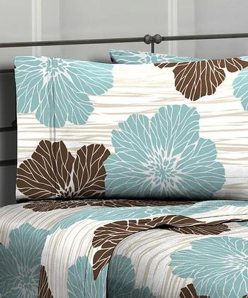 Revamp the Room: Bedding & Bath