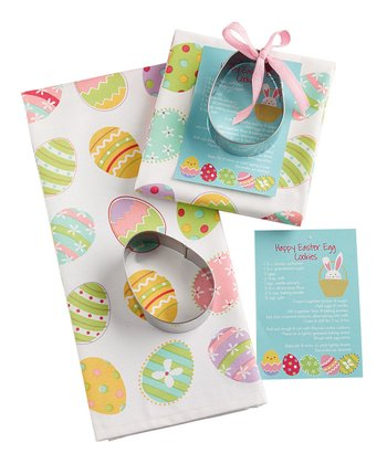 Easter Egg Gift Set