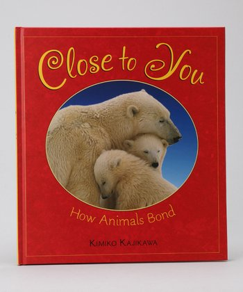 Close To You Hardcover