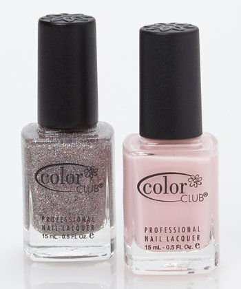 Femme a la Mode & Magic Attraction Nail Polish Set