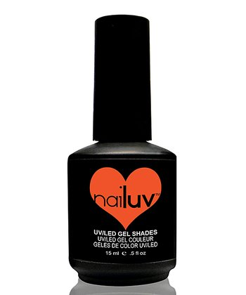 Love Power Nail Polish
