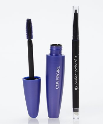 Cover Girl Lashblast Mascara & Perfect Point Liner