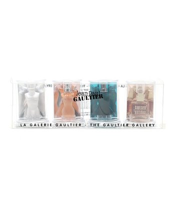 Jean Paul Gaultier Mini Fragrance Set - Unisex