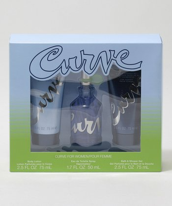 Liz Claiborne Curve Fragrance Set - Women