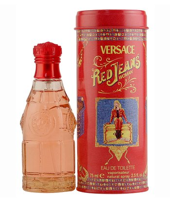 Versace Red Jeans Eau de Toilette - Women