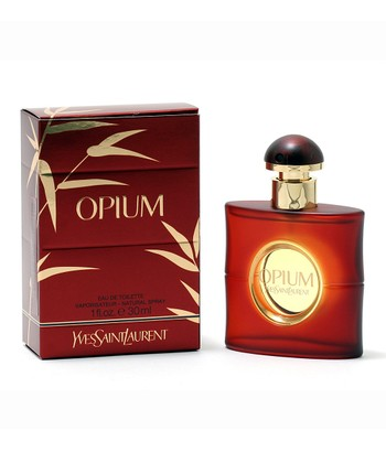 Yves Saint Laurent Opium Eau de Toilette - Women