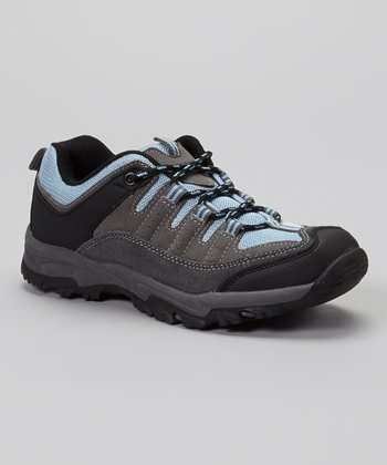 Periwinkle Bridgeport Low-Top Hiking Boot