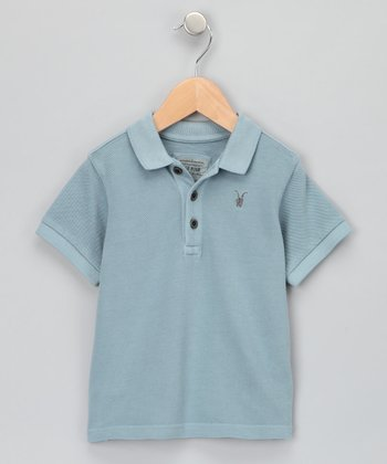 Baltic Catcher Polo - Toddler & Boys
