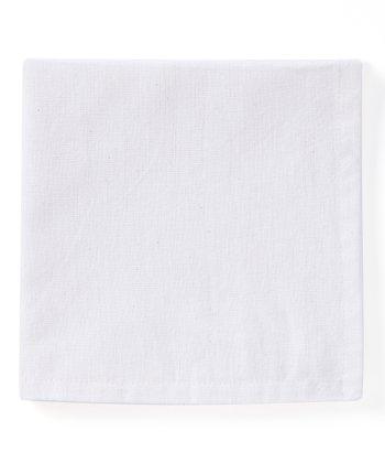 Split P White Essentials Napkin - Set of Four