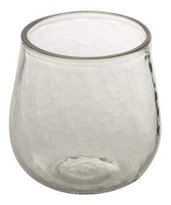 Split P Textured Juice Glass - Set of Four