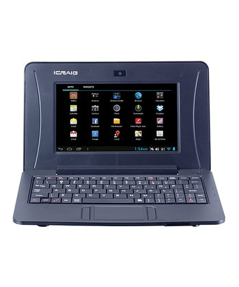 "7"" Android Slimbook"