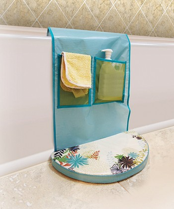 Bath Time Kneeling Pad