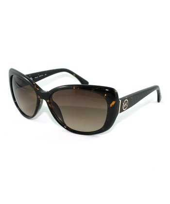 Dark Brown Tortoise Beacon Sunglasses