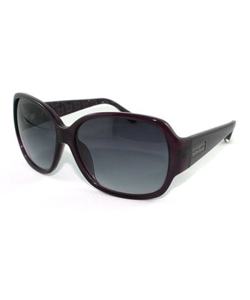 Black Caitlyn Sunglasses