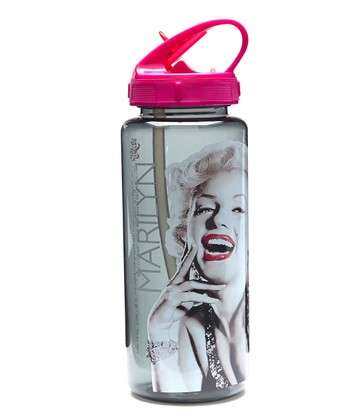 Marilyn Monroe Water Bottle