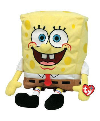 SpongeBob SquarePants Plush Toy