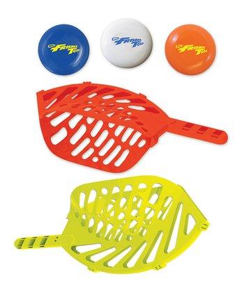 Frisbee Toss & Catch Set