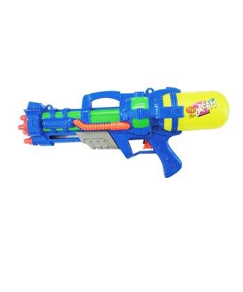 Blue Super Shooter Water Gun