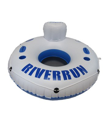 The Great River Run Inflatable Ring