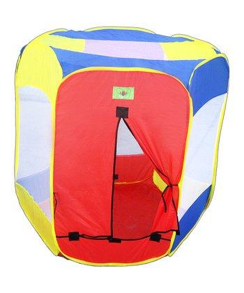 Hexagon Play Tent