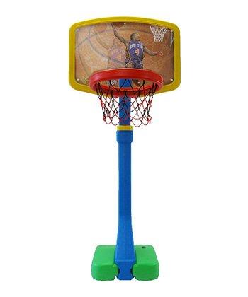 Big Basketball Hoop