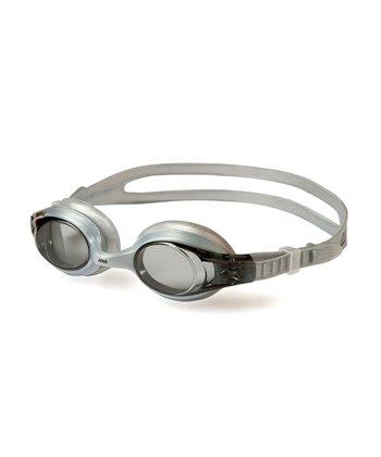 Silver & Smoke Zoggles