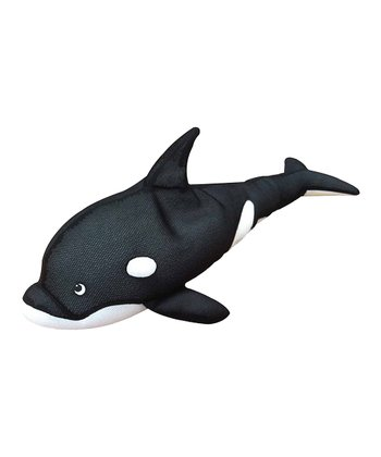 Killer Whale Pool Pet