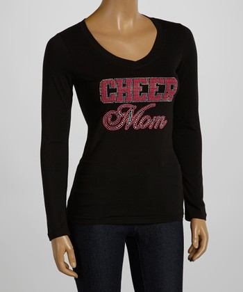 Buy Cheer in Style: Apparel & Accents!