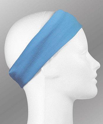 ChalkTalkSPORTS Blue RokBAND Running Headband