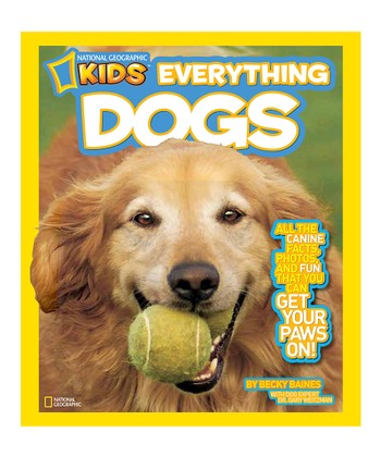 Everything Dogs Paperback