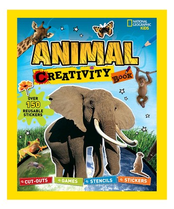 Animal Creativity Paperback