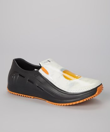 Black Sharkz Egg Flat