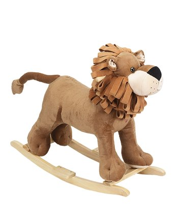 Lion Sounds Rocker