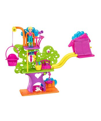 Polly Pocket Wall Party Starter Set