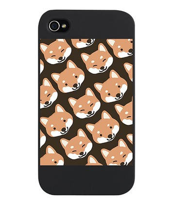 Fox Case for iPhone 4/4s