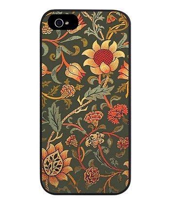 William Morris Floral Case for iPhone 5/5s