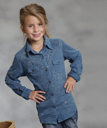 Roper Kids' Apparel