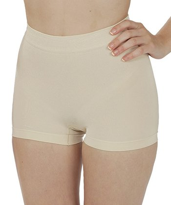 Nude Shaper Boyshorts