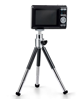"6"" Table Top Tripod"
